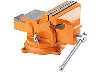 Тиски слесарные 200 мм SPARTA 186295