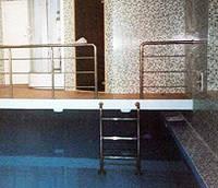 Ограждения бассейнов, фото 1