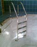 Лестницы для бассейнов, фото 1