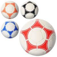 Мяч футбольный AD3 2500-1ABCD