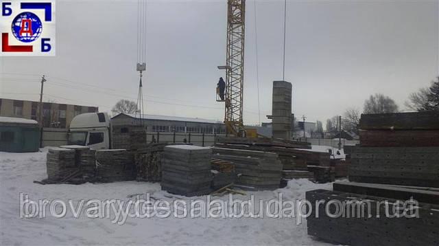 Продаем и сдаем в аренду переставной опалубки всей Киевской области и Украине