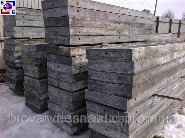 Продаж и прокат систем опалубки всей Киевской области и Украине