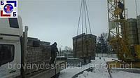 Сдаем в аренду и продаем комбинированной опалубки всему Киеву и Украине, фото 1
