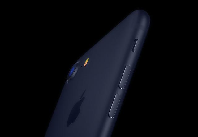 Выяснилось что кнопка Home на Apple iPhone 7 не реагирует на нажатия в перчатках