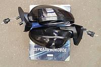 Зеркало боковое, ВАЗ 2108-09, черное 3301-09, 2шт <TEMPEST>   , фото 1