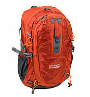 Рюкзак Туристический нейлон Royal Mountain 1465 orange, рюкзак для туристических походов