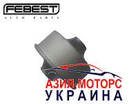Сайлентблок переднего рычага задний FEBEST  BYD F-3 (БИД Ф-3)   17.03.1400F3008-FEB