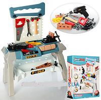 Набор инструментов детский игровой набор Tools T107