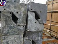 металлическая опалубка, фото 1