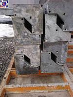 опалубка для монолитного строительства цена