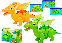 Динозавр игрушка проектор