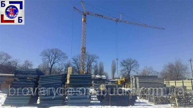 Аренда и продажа опалубки в Киеве