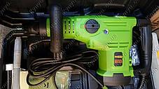 Перфоратор Procraft ВН 2350 SDS max, фото 3