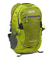 Рюкзак Туристический нейлон Royal Mountain 4096 green, рюкзак в поход, рюкзак на охоту, рыбалку