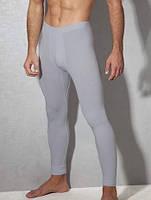 Мужские кальсоны хлопковые Doreanse 1950 серый