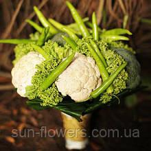 Веган-букет (зеленое чудо)