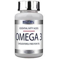 Омега - 3 Omega-3 (100 caps)