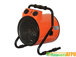 Электрический тепловентилятор Vitals EH-20 2 кВт