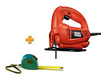 Лобзик Black&Decker KS500K_R