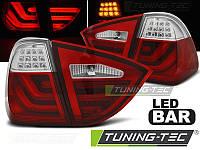 Стопы фонари задние тюнинг оптика BMW E91 Touring