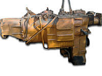 Коробка передач 156.37.001-3-01 на трактор Т-150 ХТЗ