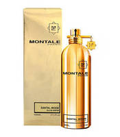 MONTALE SANTAL WOOD edp U 100