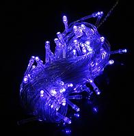 Новогодние гирлянды на 100 светодиодов