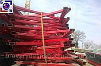 Строительная опалубка, фото 1