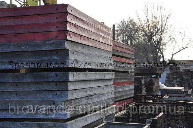 Продажа опалубки Киев