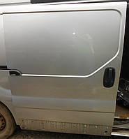 Дверь боковая сдвижная правая 7751472220 Renault Trafic II Рено Трафик Трафік (2001-2013гг)