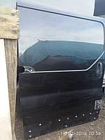 Дверь боковая сдвижная правая 7751472220 Opel Vivaro II Опель Виваро Віваро (2001-2013гг)