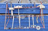 Опалубка для монолитного строительства, фото 1