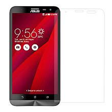 Защитное стекло Optima 9H для Asus Zenfone 2 Laser 6.0 ZE600KL