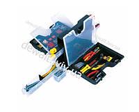 """Органайзер профессиональный """"Tool Organiser System"""" двусторонний пластмассовый Stanley 1-92-050"""