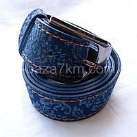 Женский ремень (35 см, 2х56) купить оптом дешево в Одессе 7км модные качественные , фото 1