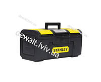 "Ящик для инструмента ""Stanley Basic Toolbox"" пластмассовый 16"" 1-79-216"