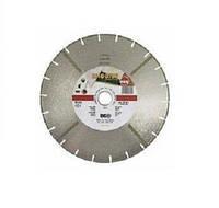 Круг алмазный Rhodius PRO DG 45 115x2х22,2 мм (302390) (302390)