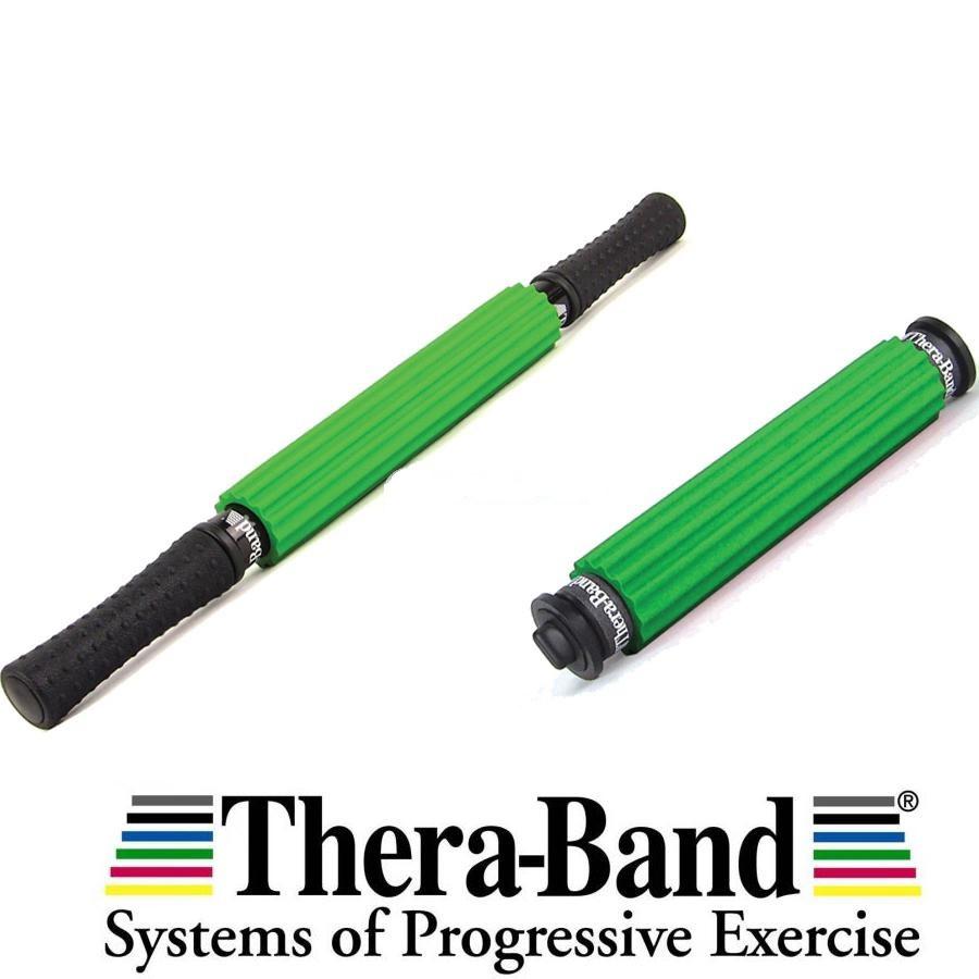 Валик массажный Thera Band портативный (12011)