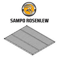 Ремонт удлинителя  решета на комбайн Sampo-Rosenlew SR 2085 Tornado (Сампо Розенлев СР 2085 Торнадо).