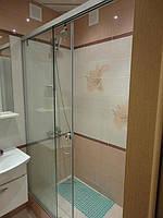 Ремонт ванной комнаты под ключ. Днепр