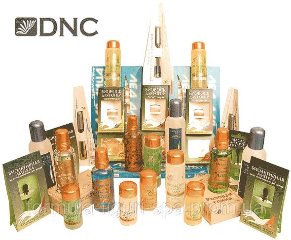 Косметика DNC уже в продаже