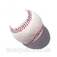 М'яч для бейсбола C-1850 (PVC, р-р 11,5)