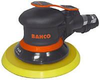 Эксцентриковая шлифовальная машинка BAHCO BP610 (BP610)