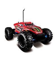 MAISTO TECH Автомодель  на р/у  Rock  Crawler Extreme красный  (81156), фото 1