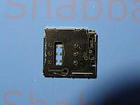 SIM карт-ридер разъем SIM Blackberry Q5 Sony M2 S5