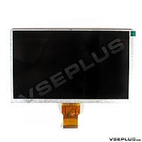 Дисплей (экран) под китайский планшет Assistant AP-901 / GoClever TAB 9300 / A93.2 / Impression ImPAD 3113 /