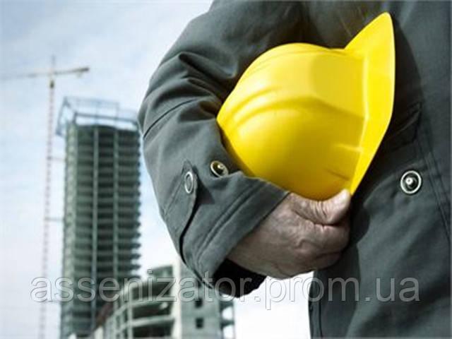 Застройщики задумались о создании строительной полиции