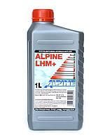 Жидкость гидравлическая Alpine LHM+ минеральная 1 л