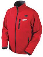 Куртка с электроподогревом MILWAUKEE M12 HJ-0 (XL) 4933427417 (4933427417)