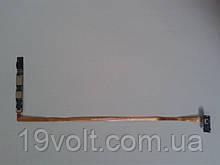 Шлейф + камера на NP530U3B NP530U3C NP535U3C